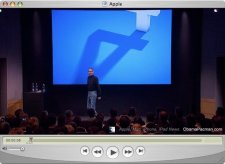 iPhone OS 4.0 Keynote