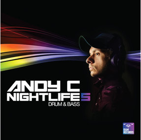 Andy C - Nightlife 5