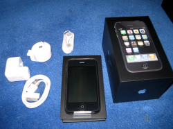 iPhone - In the Box