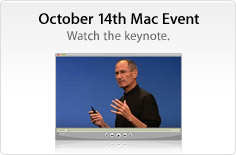 Apple Special Event - Macbooks