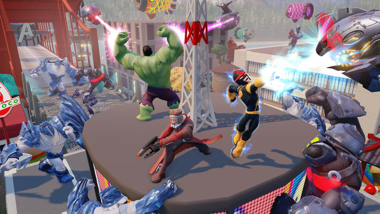 Disney Infinity (2.0 Edition) for PC